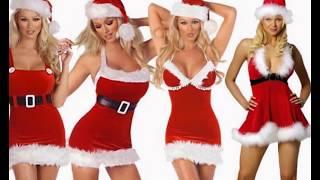 """✴""""Sexy Christmas Girls Holiday"""""""
