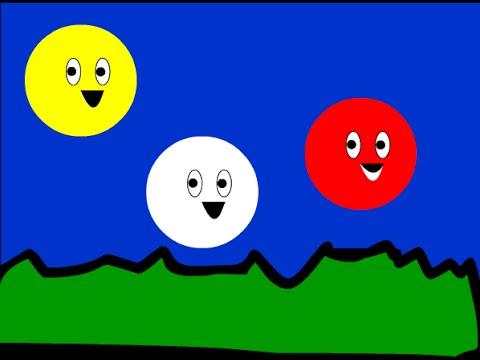 Bolinhas Coloridas Para Criancas Pre Escolar Desenho Infantil