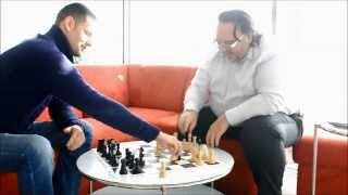 Šachová Extraliga SK Commander 2014 - rozhovor(Spoločnosť Commander - sponzor Šachovej Extraligy SK Commander 2013/2014 http://www.commander.sk http://www.chess.sk ..., 2014-03-16T10:40:12.000Z)