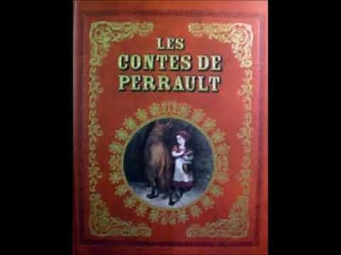 Les contes de Perrault - Riquet à la houppe