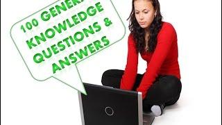 100 ജനറൽ നോളേജ്  ചോദ്ദ്യോത്തരങ്ങൾ 100 General Knowledge questions and answer for Kerala PSC exam