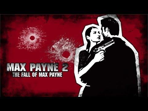 Max Payne 2: The Fall Of Max Payne - Легендарная классика