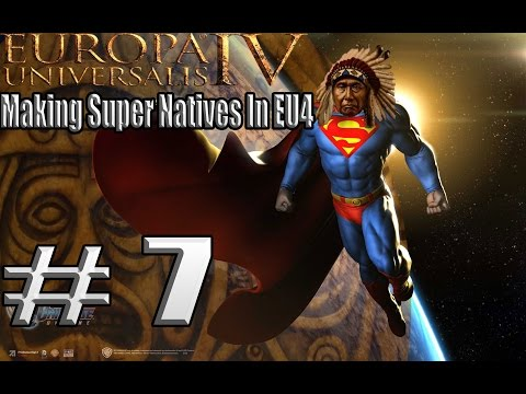 Eu4 Supernatives The transformation part 7