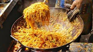 Bengali Street Food India