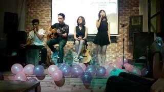 Nơi tình yêu kết thúc - Bùi Anh Tuấn - CLB guitar ĐH Điện Lực