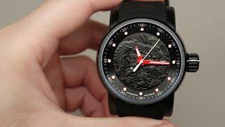 Invicta Yakuza Dragon Automatic Men's Watch Review Model: 18213(, 2015-07-25T03:19:15.000Z)