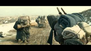 馮小剛作品,《一九四二》前導預告片。