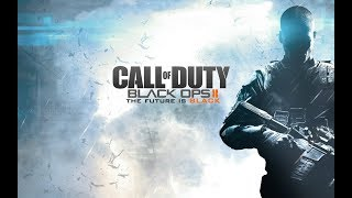 CALL OF DUTY BLACK OPS 2  SALTY ONLINE  PS3 BACK TO BACK ID CODYSFV1989