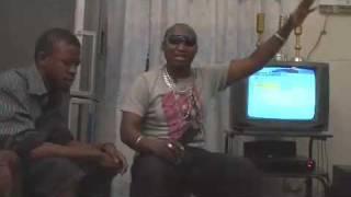 Chiddi Benz Freestyle with La Familia