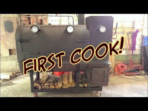 sdsbbq---1st-cook/smoke-using-275-gallon-heating-oil-smoker