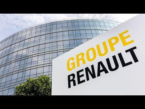 Résultats financiers 2017 - Conférence de presse du Groupe Renault - Vendredi 16 février 2018
