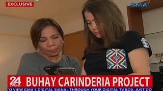 Marylindbert International, meron pa rin umanong aktibidad kaugnay sa Buhay Carinderia Projec