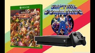 Captain Commando - Complete Playthrough - Capcom Beat Em Up Bundle