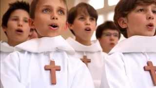 Les Petits Chanteurs à la croix de bois - Haiti Cherie