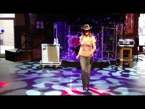 ON THE WAVES (Demo) Cours Sev Billy Bobs 30/08/2015