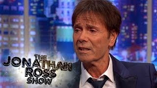 The Lowest Moment of Cliff Richard's Life | The Jonathan Ross Show