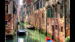 Charles Aznavour   Venecia sin ti (En español)