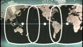 Übersicht über USAF Raumfahrtprogramme (1979)