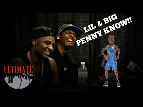 PENNY KNOWS: Hardaway gives a HINT to what SELLS TICKETS!!