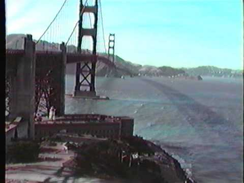 golden gate 1989