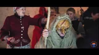 Театралізована екскурсія в дубенському замку