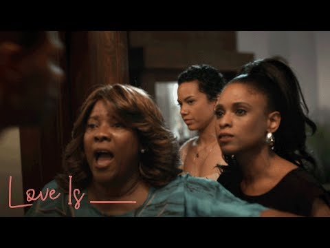 Inside the Episode: The Explosive Fight at Roses House  Love Is  Oprah Winfrey Network