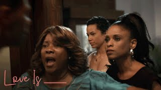Inside the Episode: The Explosive Fight at Rose's House | Love Is___ | Oprah Winfrey Network