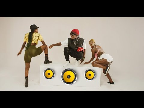 Nisay P - Musege Official Music Video