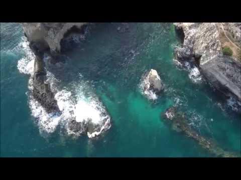 Siracusa fiume Ciane marina di Melilli