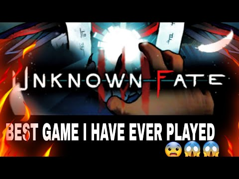 BEST GAME OF 2021 | UNKNOWN FATE | Awesome GAME😱😱🔥🔥🔥 |