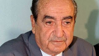 Former Greek Prime Minister Mitsotakis dies at 98