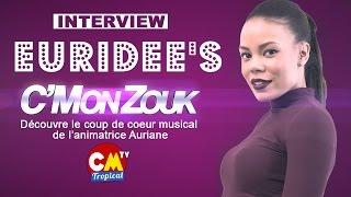 Euridee's C'mon Zouk