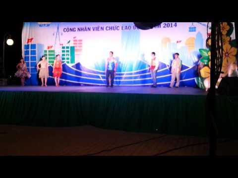 Trường THCS Nguyễn Đình Chiểu - Châu Đốc - An Giang