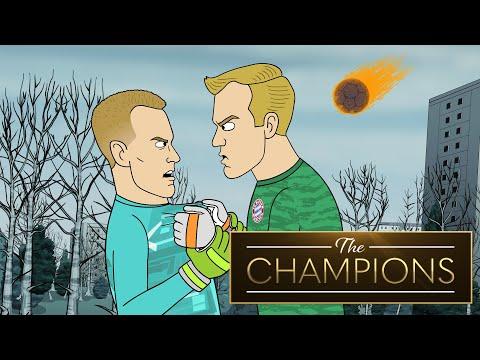 The Champions: Season 3, Episode 5