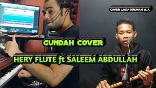 gundah cover saleem - ft Hery Flute