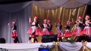 2016 Hmong MN New Year Dance Show 1