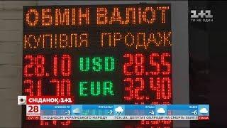 Охрименко: Повышение курса доллара это абсурд.