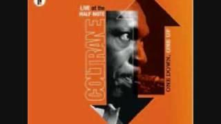 John Coltrane - Song of Praise 1/2