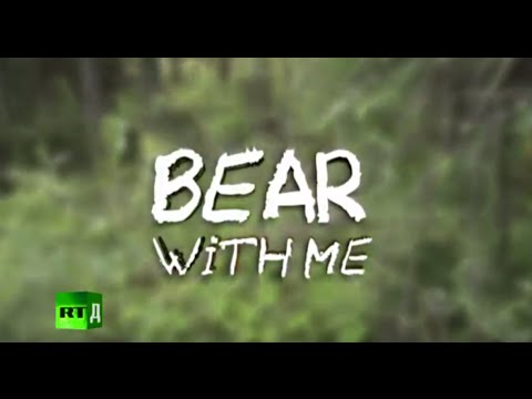Bear with Me: Preparing bear cubs for the perils of the wild (RT Documentary)