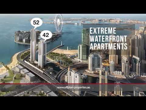 52 | 42 Dubai Marina by Emaar - Where Ocean Meets The Sky