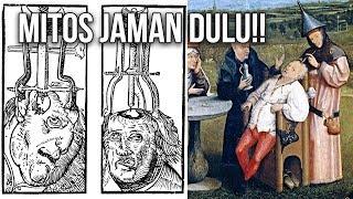 5 HAL ANEH YANG DULU (SEMPAT) DIPERCAYAI MASYARAKAT INDONESIA