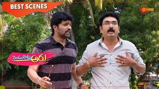 Rendu Rellu Aaru - Best Scene   10 Oct 2020   Gemini TV Serial   Telugu Serial