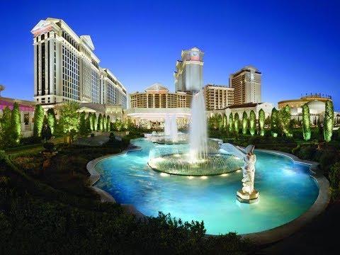 Caesars Palace - Las Vegas Hotels, Nevada