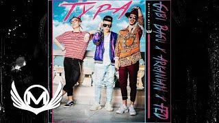 Gabi Bagu X Arkanian X FED - TYPA Official Video