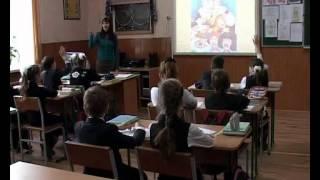 Майстер-клас з української літератури в 5 класі ЧАСТИНА 1
