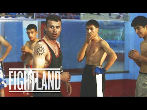 Fightland Worldwide - Afghanistan: Fightland.com