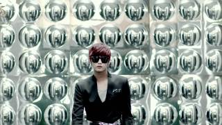 Heo Young Saeng (SS501) - Let It Go [Official HD Music Video]