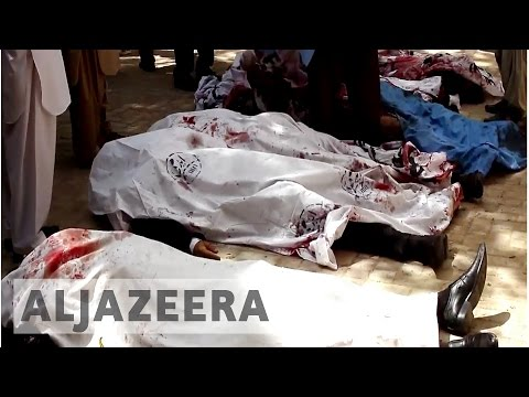Pakistan: Quetta blast targets lawyers at hospital