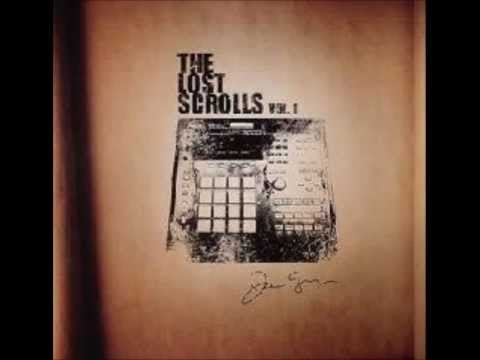 J Dilla - The Lost Scrolls Vol.1 [Full EP]