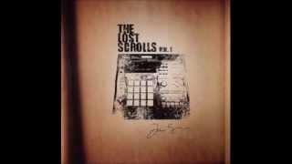 J Dilla - The Lost Scrolls Vol.1 [Full EP]
